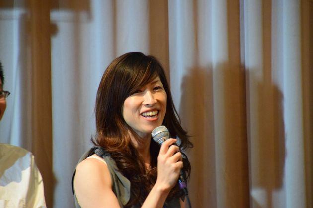 アンバサダー・プログラムの仕掛け人、横塚知子さん