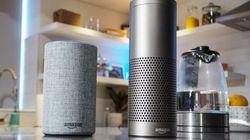 Alexaで買い物をする人は意外にもほどんどいない、音声は買い物に向いてない?