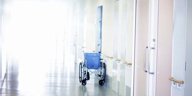 地域医療構想と機能分化から、世界で勝負できる病院を