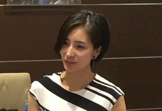 「誰かの結婚を応援したくなる。そんなクラウドファンディングの仕組みをつくりたかった」と須藤さん