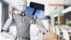 ルンバにaibo、Pepperなど、家庭用ロボット開発が加速。注目の求人は…