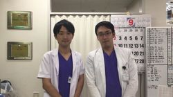 「臨床と研究が、医師の活動の両輪」