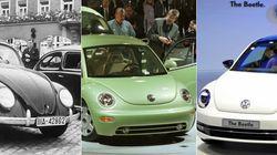 フォルクスワーゲンが「ビートル」の生産終了。ヒトラーが生んだ大衆車が世界中で愛されるまで