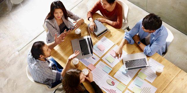 「企業ブランディング」に注目集まる。マーケターや営業の経験が活かせる求人も