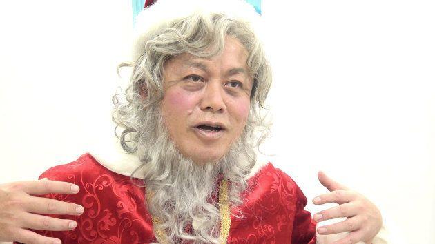 テロのターゲットにはなりたくないと熱く語る堀江さん