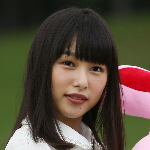 女優・タレントの桜井日奈子