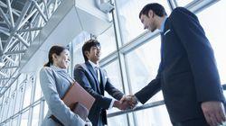 年収を引き上げる鍵はグローバル思考。増える海外営業求人