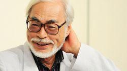 宮崎駿監督の新作『毛虫のボロ』、3月に上映開始 『風立ちぬ』以来の映像作品
