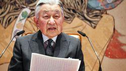 天皇陛下、平成最後の誕生日会見で涙をこらえて語ったこととは?(全文)