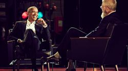 Netflixにバラク・オバマ氏が登場 初のトークショー番組を放送開始
