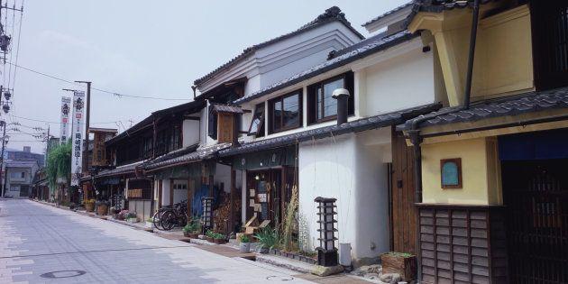 Komoro City, Nagano Prefecture,