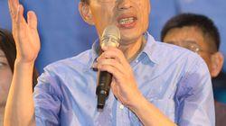 台湾「蔡英文」が最も恐れる男