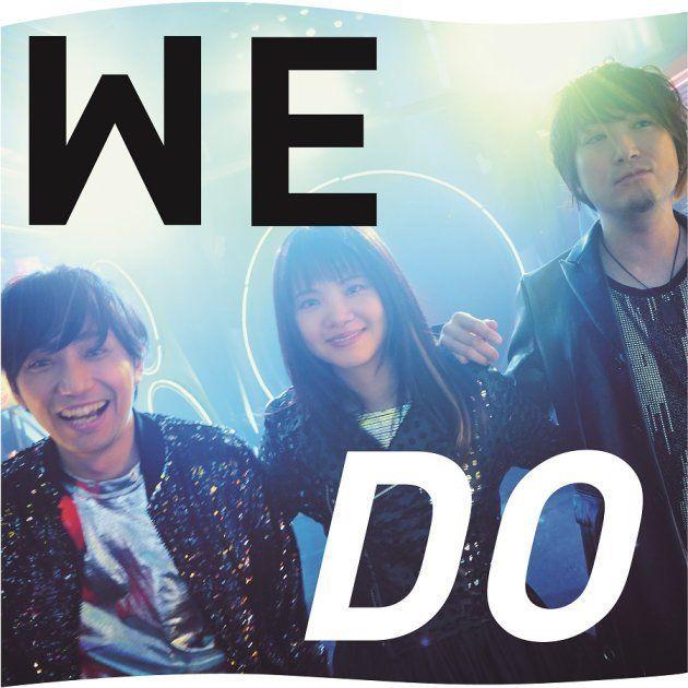 2019年1月1日に配信スタートした、再結集後初のシングル「WE