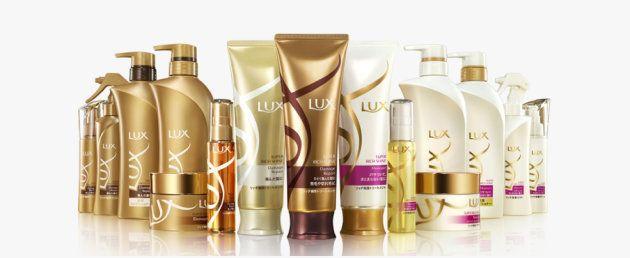 約190ヵ国で、400超のブランドを展開。毎日25億人が商品を使用。国内においても、ヘアケア市場No.1ブランドの「LUX」をはじめ、「Dove」、「AXE」、「Lipton」など各カテゴリーにおけるリーディングブランドを多数展開する。