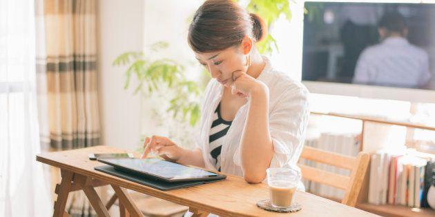 企業研究、どんなところ見てる?「仕事内容」も「お金」も「勤務地」も気になる。