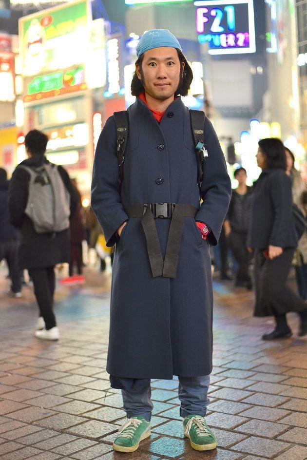 もしも、東京オリンピックを日本人選手全員がボイコットしたら? 気鋭の芸術家が映像化へ