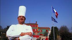 一皿のサヤインゲンのサラダで、フランス料理界を変えた。