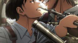 アニメ『進撃の巨人』Season3 NHK総合で7月から放送開始