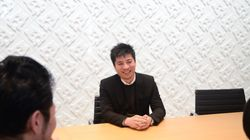 「ぼろかす言われてなんぼ」藤田晋社長がAbemaTVで目指すもの。新しい地図の3人がレギュラー決定