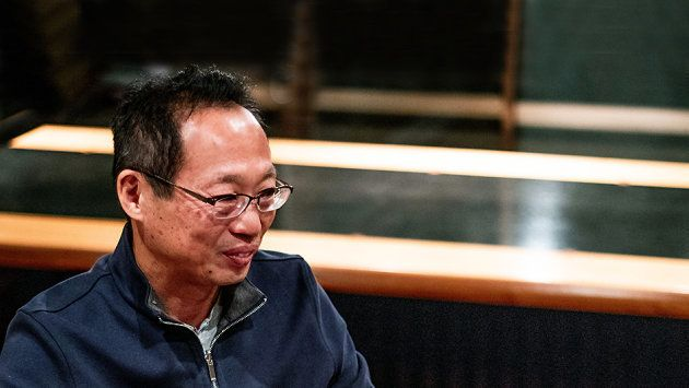 「自分の町を誇りに思える、そんな場所にしたいんだ」岡田武史が目指す、今治構想。