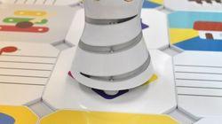 生後7カ月からのプログラミング。日本発の知育玩具「KUMIITA」、米国でも注目。
