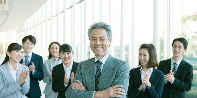 「成功体験」を捨てると上手くいく。転職しても活躍できるミドルがやっていること。