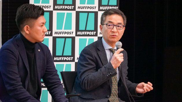 ザ・ハフィントン・ポスト・ジャパン株式会社 取締役CEO 崎川真澄