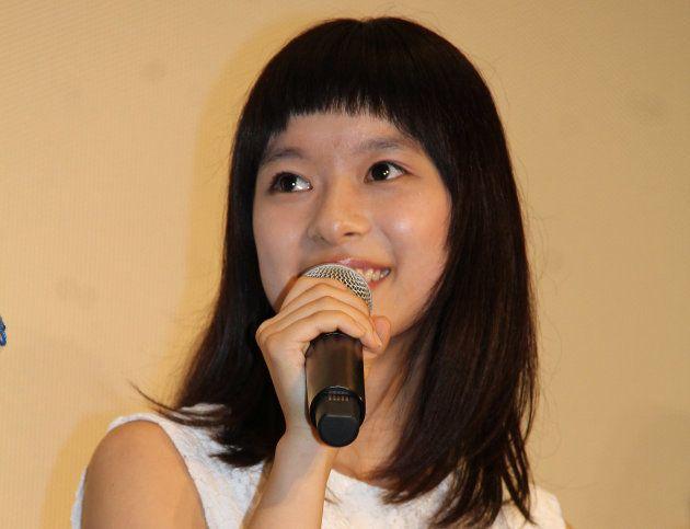 現在放送中の月9ドラマ「海月姫」に出演中の芳根京子