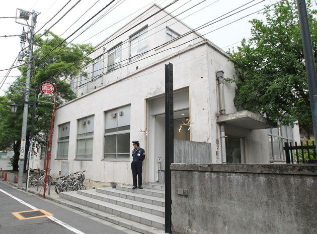 吉本興業株式会社東京本部(東京都新宿区)