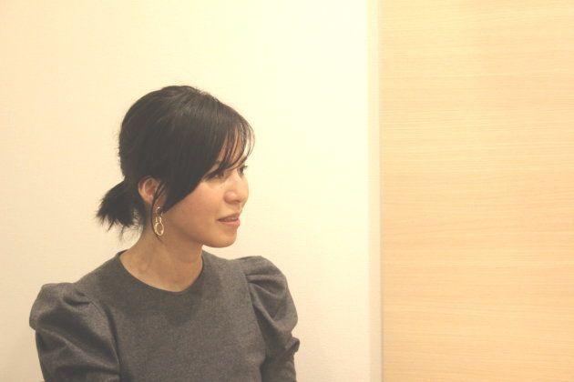 Kaori Sasagawa / HUFFPOST