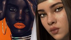 「バーチャルモデル」がつくる未来。彼女たちはファッション業界を変えるのか