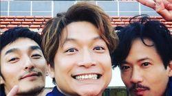 『新しい別の窓』稲垣吾郎、草なぎ剛、香取慎吾の新番組、第1回のゲストは…