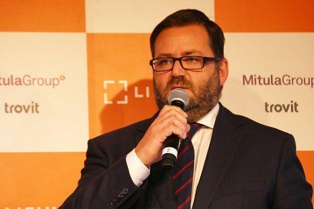 LIFULL CONNECT CEO ゴンザロ・デル・ポゾ氏(Mitula Group Limited/Executive