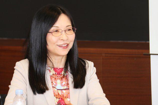 山田氏「日本もいろいろな仕事が変化してきていますよね」