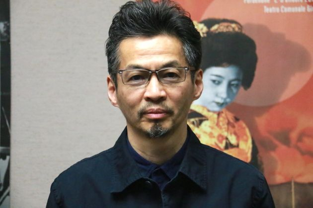 映像に刻み込む不条理への怒り、嘆き、叫び。監督・石井岳龍はなぜ、映画を撮り続けるのか