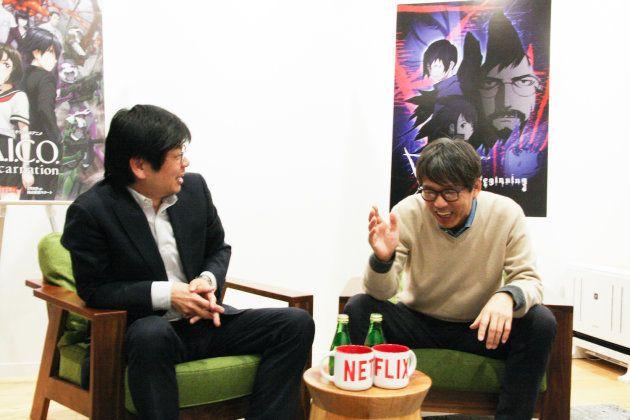 Netflixでアニメ界は変わる?