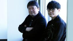 サカナクション・山口一郎&本広克行監督、仲良しすぎる2人に聞く映画と音楽のこれから