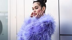水原希子さん、ファッション業界の差別「辛い」