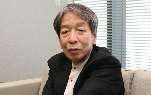 西角友宏さん