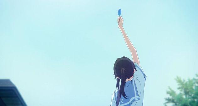 一挙手一投足から感情が溢れ出す映画『リズと青い鳥』山田尚子監督インタビュー