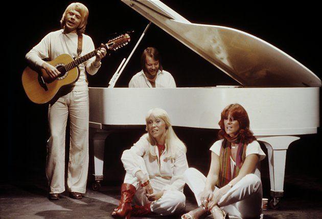 ABBAが再結成を発表、35年ぶりに新曲制作