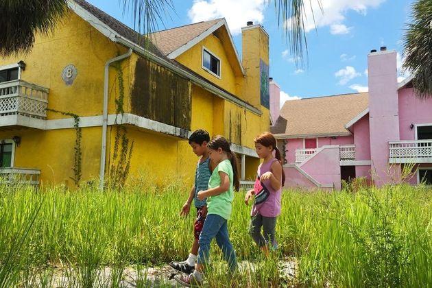 子どもの明るさと貧困の鮮烈なコントラストを描く、『フロリダ・プロジェクト』ショーン・ベイカー監督インタビュー