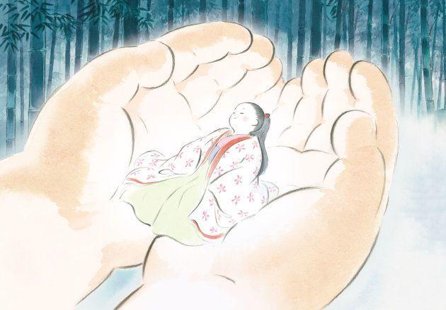 『かぐや姫の物語』は、高畑勲との「別れの物語」だ。