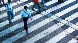 横断歩道のデザインが変わった4つの理由