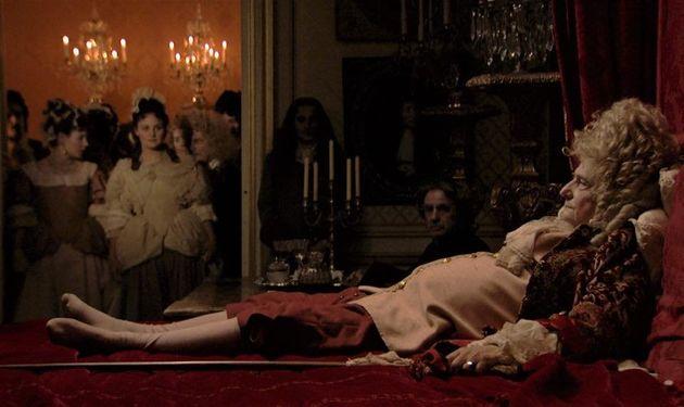 死は陳腐であり究極の平等である。『ルイ14世の死』アルベール・セラ監督インタビュー