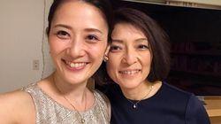 勝間和代さん、増原裕子さんとのラブショットを公開