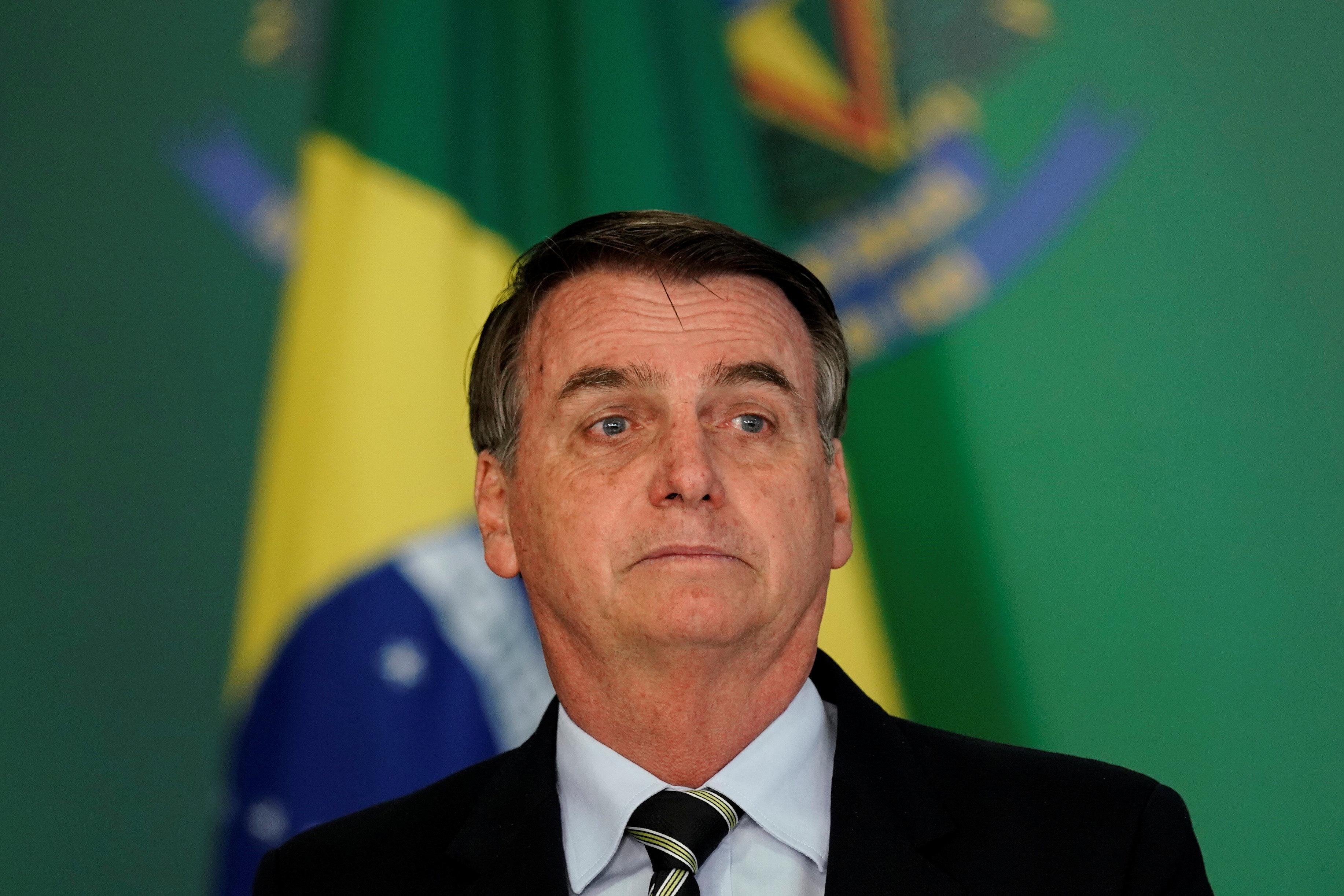 De volta ao Planalto, Bolsonaro enfrenta revolta de 'aliados' na