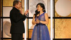 スター・ウォーズ出演のアジア系女性、インスタ全投稿を削除 差別コメント相次ぎ