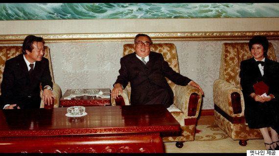 北朝鮮に拉致された韓国の映画監督と女優。1978年の事件が描く「映画マニア・金正日」