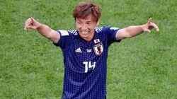 日本代表の救世主、乾貴士のキャリアを振り返る